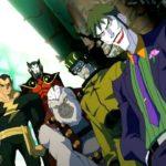 Top 10 Super Villain Teams 7
