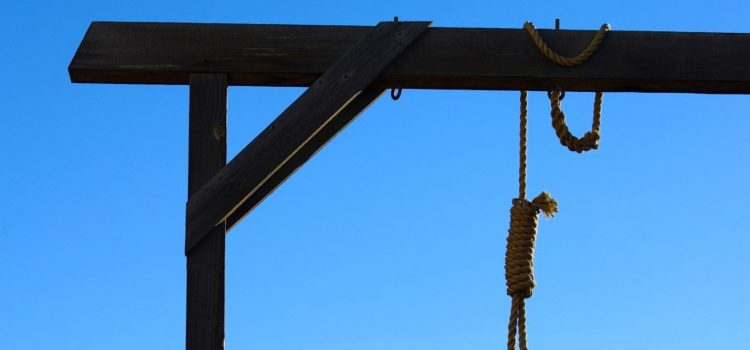 10 Wrongfully Executed People 1