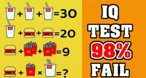 10 Riddles That MOST PEOPLE FAIL To Solve 3