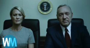 Top 10 House of Cards Characters 2