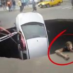 10 Sinkholes That Appeared Out Of Nowhere 7
