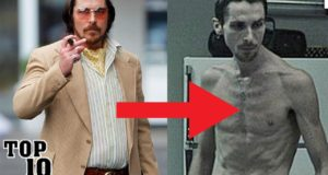 Top 10 Most Shocking Celebrity Weight Loss Transformations 4