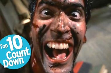Top 10 Bruce Campbell Performances 4