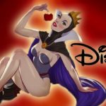 Top 10 Sexiest Disney Moments 9
