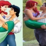 10 Disney Couples In Real Life 6