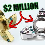 Top 10 Most Expensive Fidget Spinners 6