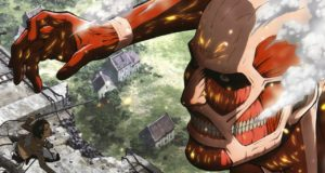 Top 10 Attack On Titan Moments 4