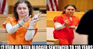 10 Kids Who Went To Jail For CRAZY Reasons 4