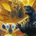 Top 10 Godzilla Villains 9