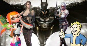 Top 10 Best Video Games of 2015 3