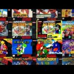 Top 10 SNES Games 6
