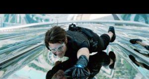 Top 10 Movie Stunts 2