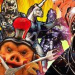 Top 10 Best Power Rangers Monsters 7