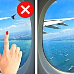 10 Things You Should NEVER Do On An Airplane 5