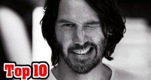 Top 10 AMAZING FACTS About KEANU REEVES 3