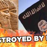 10 Priceless Artifacts Destroyed By Idiots 6