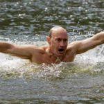 Top 10 Manliest Things We Know About Vladimir Putin 6