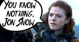 Top 10 Game of Thrones Quotes 2