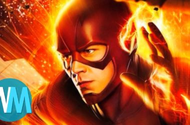 Top 10 Greatest Flash Moments 7
