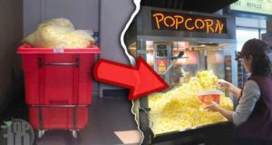 SECRETS Movie Theaters Don't Want You To Know 3