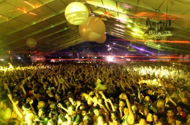10 Biggest Music Festivals In The World 10