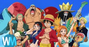 Top 10 Best One Piece Characters 4