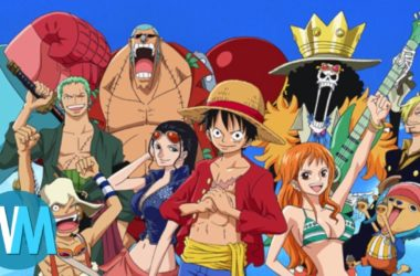 Top 10 Best One Piece Characters 7