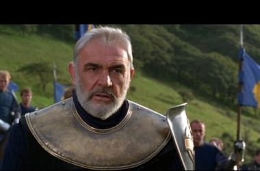 Top 10 Sean Connery Performances 2