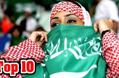 Top 10 AMAZING Facts About SAUDI ARABIA 10