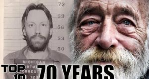 Top 10 People Who Out Lived INSANE Prison Sentences – Part 3 2