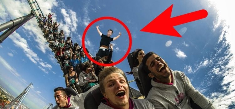 BANNED Roller Coasters You Can't Ride Anymore 1