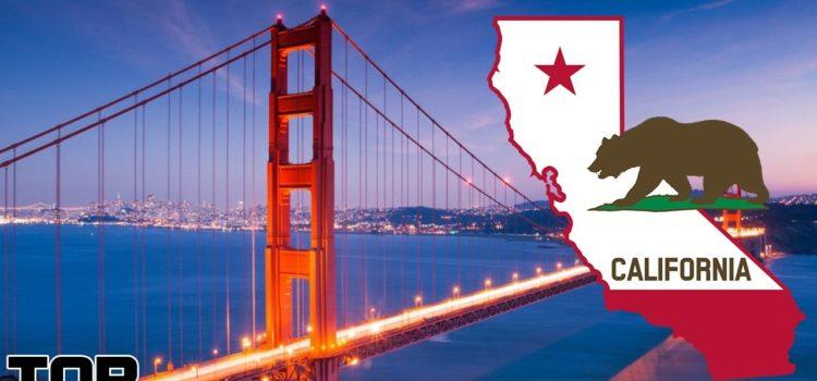 Top 10 California Surprising Facts 1