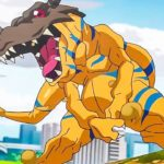 Top 10 Digimon Battles 5