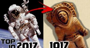Top 10 Scary Time Travel Stories – Part 2 2
