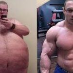 Top 10 Insane BEFORE AND AFTER Pictures – Part 2 9