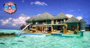 Top 10 COOLEST HOUSES ON EARTH 2