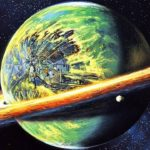 Top 10 STRANGEST PLANETS In The UNIVERSE 8