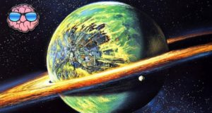 Top 10 STRANGEST PLANETS In The UNIVERSE 3