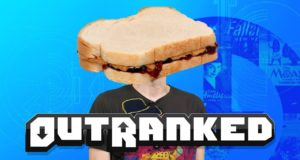 Announcing Our New Game Show: OUTRANKED 2