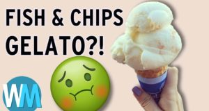 Top 10 Weird Snack Flavors from Around the World 3