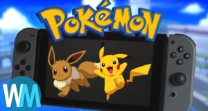 Top 10 Pokemon Switch Must Haves 2