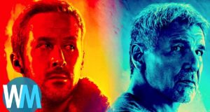 Top 10 Amazing Facts You Didn't Know About Blade Runner 2049 2