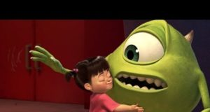 Top 10 Saddest Cartoon Movie Moments 3