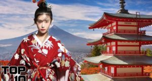 Top 10 Japan Surprising Facts 2