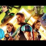 Thor Ragnarok Review! - 5 Reasons It's Not Just Another Superhero Movie 9