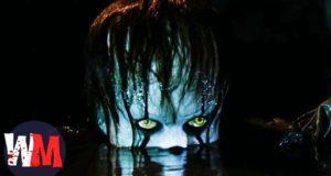 Top 10 Scariest Horror Villains (2017) 2