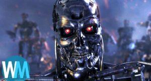 Top 10 Robot Uprising Movies 4