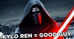10 Greatest Star Wars Fan Theories 4
