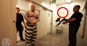 THE MOST DANGEROUS PRISONS IN THE WORLD 4
