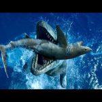 10 Terrifying PreHistoric Monsters 9